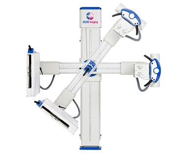 C-SA HG+ CCD & X-ray