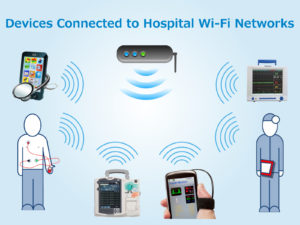 Wi-Fi and HIPAA